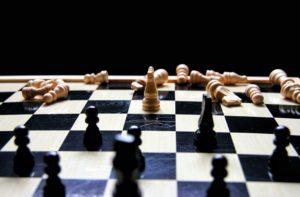 Kachel Schach