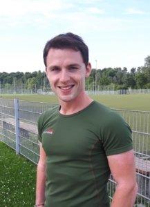 Fitness Michael Elbert